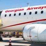 В Georgian Airways сообщили об отсутствии долга перед Россией