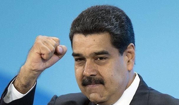 Мадуро заявил, что Венесуэла свободна от ящура