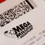 Лотерейный билет с выигрышем в $530 млн продали в США