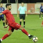 Болгарский клуб хочет подписать бывшего игрока сборной