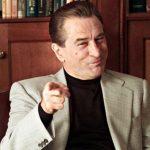 Роберт Де Ниро, Стивен Кинг и Морфеус из «Матрицы» выступили против России