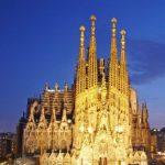 Собор Святого Семейства в Барселоне достроят спустя 137 лет