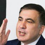 Жена Саакашвили пришла поддержать протестующих в Тбилиси