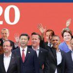 Встреча G20 по торговле и цифровой экономике открылась в Японии