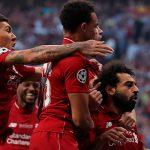 «Ливерпуль» стал победителем Лиги чемпионов