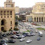 В отместку МИД Украины: в Армении предложили признать Крым российским