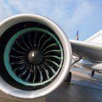 Airbus собрался оснастить гибридным двигателем новую модель самолета