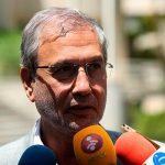 Тегеран предостерег США от провокаций в отношении иранских танкеров