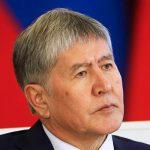 Экс-президент Кыргызстана отверг выдвинутые против него обвинения