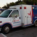 В Дубае пятнадцать человек погибли в ДТП с туристическим автобусом