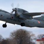 Индийская армия ищет пропавший в горах Ан-32