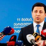 Арчил Талаквадзе: Вопрос с Кешикчидаг имеет национальное значение