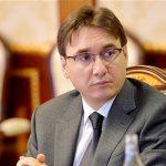 Бывшего вице-премьера Армении не выпустили из страны