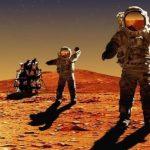 Американские ученые готовятся впервые получить кислород на Марсе