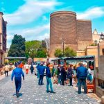 Считаем миллионы:кто, откуда и когда приехал в Азербайджан в 2019 году