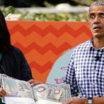 Обама заверил, что его жена не будет претендовать на пост президента США