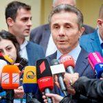 Что не устраивает грузин: политика или же политики Иванишвили?..