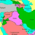 На пороге «арабского политического ренессанса»…
