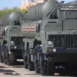 """Пентагон заявил о """"неприемлемых для США рисках"""" из-за покупки Турцией С-400"""