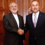 В Исфахане состоится встреча глав МИД Ирана и Турции