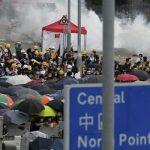 В Гонконге приостановят рассмотрение поправок к закону об экстрадиции