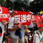МИД Китая опроверг сообщения о готовности Пекина направить армию в Гонконг