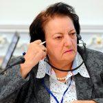 Эльмира Сулейманова награждена орденом