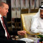 Ситуацию в регионе стала предметом телефонного разговора между Эрдоганом и Абдельазизом