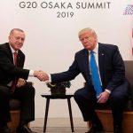 Договорятся ли между собой президенты США и Турции?