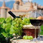 Трамп невзлюбил французское вино