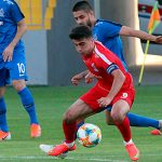 Капитан сборной Азербайджана: Вы сами видели судейские ошибки