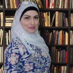 Ирада Нури: «Одна читательница предложила спонсировать мой проект...»