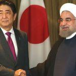 Иран попросит у Абэ стать посредником в переговорах с США по смягчению санкций