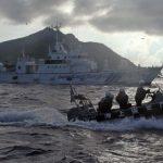 Японское ведомственное судно столкнулось с рыболовецкой шхуной из КНДР
