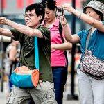 В Китае доход на душу населения  вырос на 8,8%