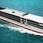 Со следующего года воды Каспийского моря будут бороздить круизные лайнеры