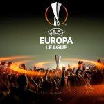 Определились пары 1/8 финала Лиги Европы