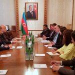 Эльмар Мамедъяров: Кровавые провокации Армении серьезно подрывают переговорный процесс