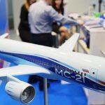 Россия предложит Саудовской Аравии SSJ 100 в VIP-версии