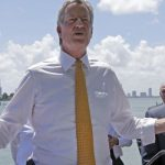 Мэр Нью-Йорка на дебатах кандидатов в президенты назвал РФ главной угрозой