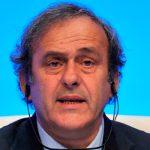 Мишель Платини арестован по делу о коррупции