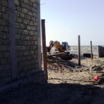 Депутаты вспомнили про побережье Каспийского моря