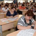 В Азербайджане повышена зарплата прошедших диагностическую оценку учителей