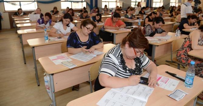 Минобразования Азербайджана о вакантных местах для учителей школ