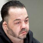 Медбрат убивающий больных приговорен к пожизненному заключению