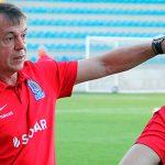 Никола Юрчевич: Пока не знаю, кто сыграет с Венгрией
