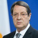 У главы греческого Кипра перелом бедра