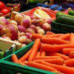 Иордания запретила ввоз сирийских овощей и фруктов