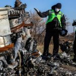 Следователи назвали имена четырех человек, подозреваемых в причастности к крушению MH17