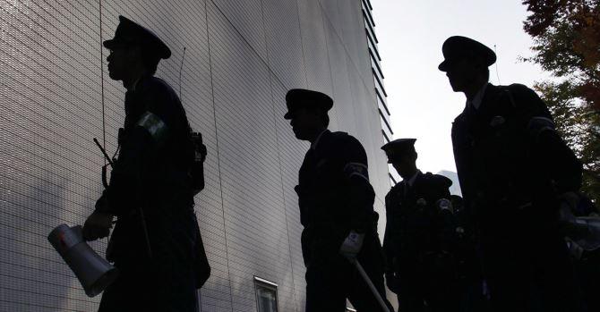 В Японии возбуждают дело в отношении военного США за контрабанду наркотиков